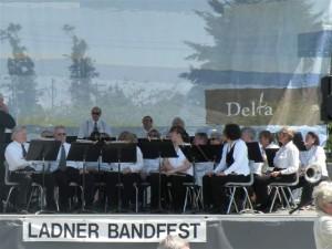 Band Crop